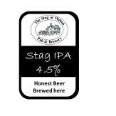 Stag IPA